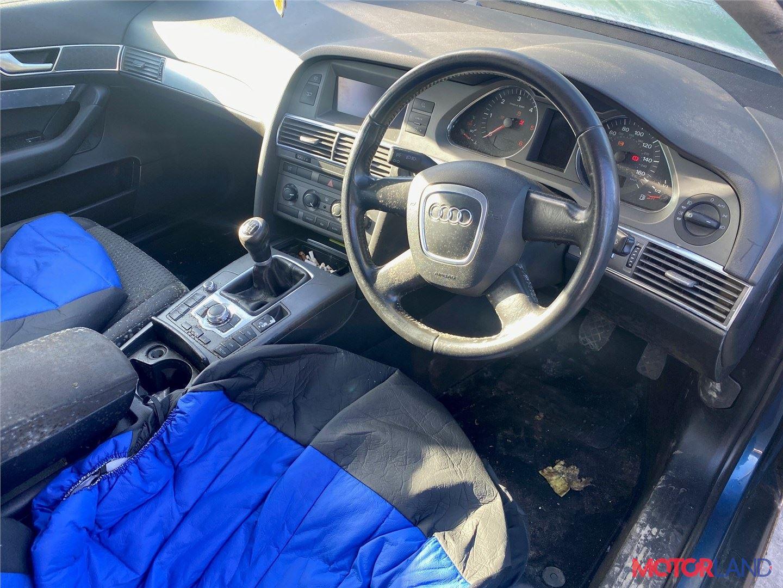 Audi A6 (C6) 2005-2011, разборочный номер T20175 #3