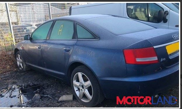 Audi A6 (C6) 2005-2011, разборочный номер T20175 #6