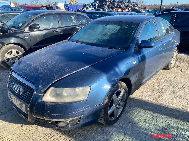 Audi A6 (C6) 2005-2011, разборочный номер T20175 #7
