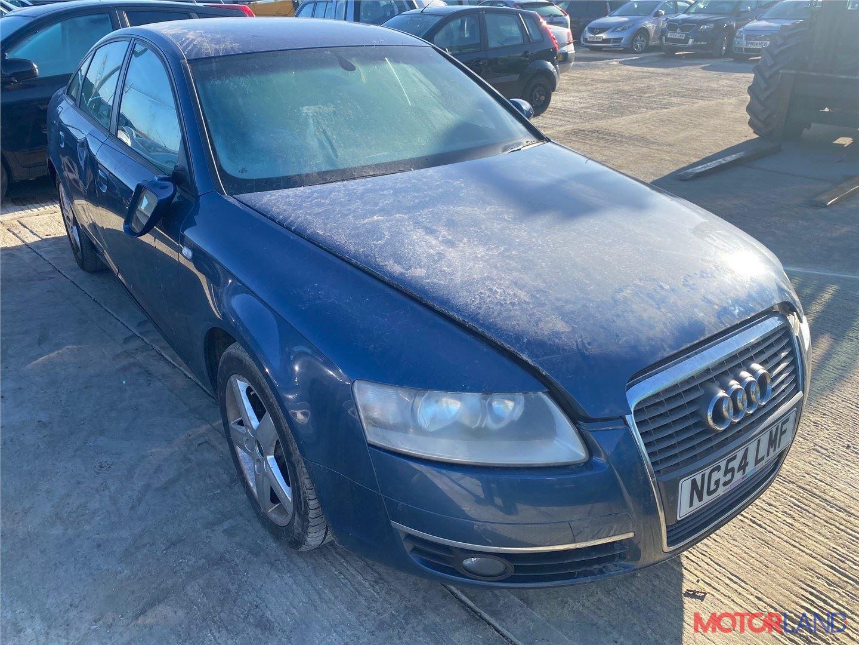 Audi A6 (C6) 2005-2011, разборочный номер T20175 #8