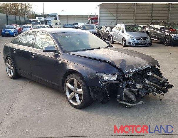 Audi A6 (C6) 2005-2011, разборочный номер T19893 #1