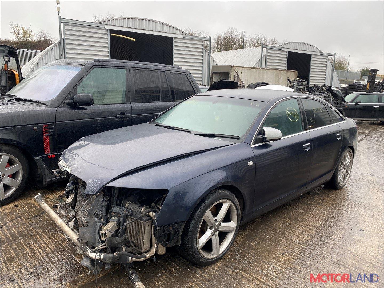 Audi A6 (C6) 2005-2011, разборочный номер T19893 #3