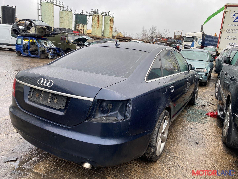 Audi A6 (C6) 2005-2011, разборочный номер T19893 #4