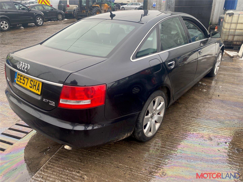 Audi A6 (C6) 2005-2011, разборочный номер T20045 #3
