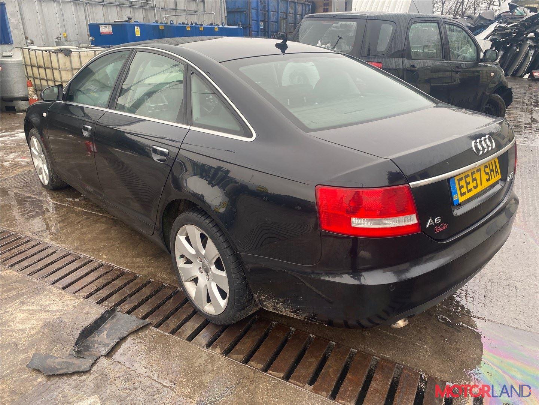Audi A6 (C6) 2005-2011, разборочный номер T20045 #4