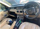 Land Rover Range Rover 3 (LM) 2002-2012, разборочный номер T20413 #8