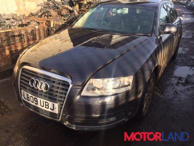 Audi A6 (C6) 2005-2011, разборочный номер 76249 #1