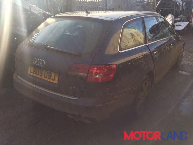 Audi A6 (C6) 2005-2011, разборочный номер 76249 #3