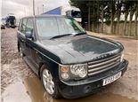 Land Rover Range Rover 3 (LM) 2002-2012, разборочный номер T20359 #4