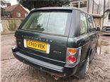 Land Rover Range Rover 3 (LM) 2002-2012, разборочный номер T20359 #5