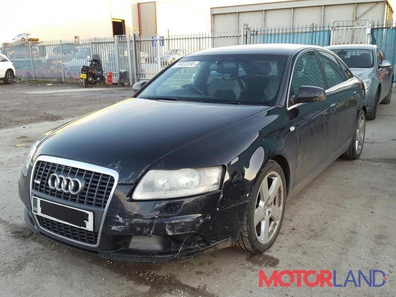 Audi A6 (C6) 2005-2011, разборочный номер T20280 #1