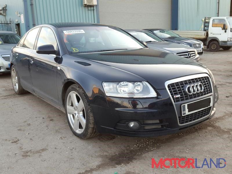 Audi A6 (C6) 2005-2011, разборочный номер T20280 #2