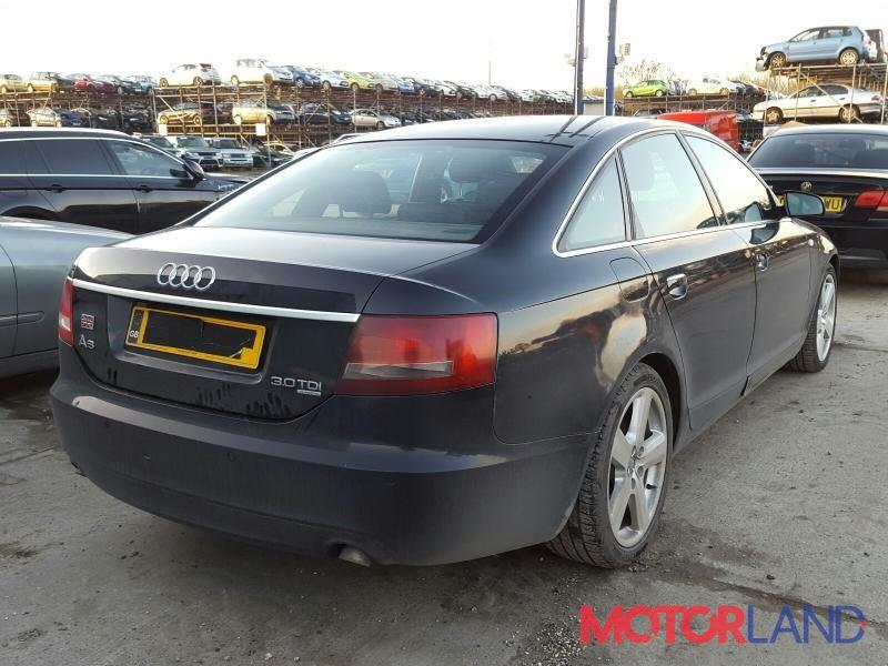 Audi A6 (C6) 2005-2011, разборочный номер T20280 #3