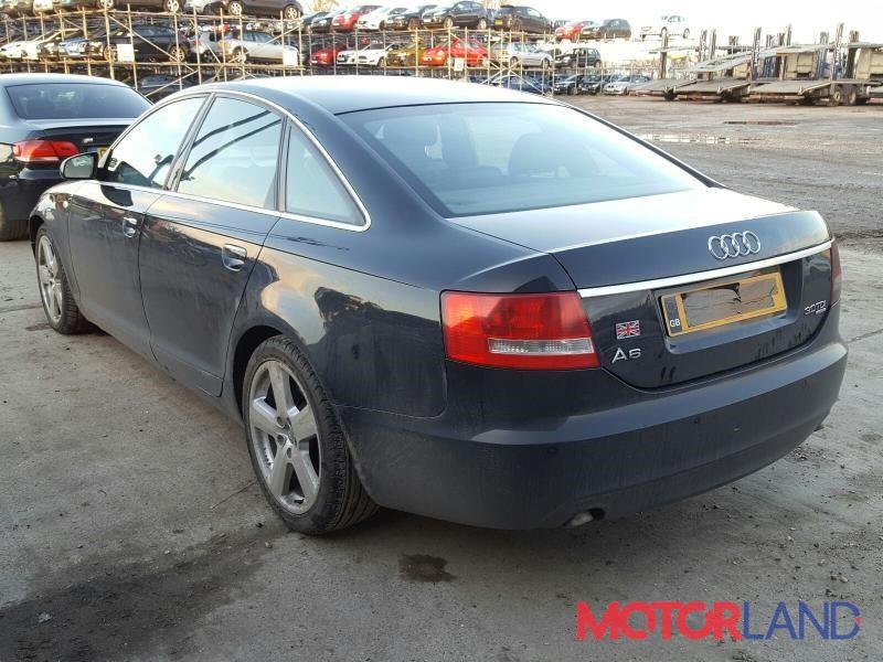 Audi A6 (C6) 2005-2011, разборочный номер T20280 #4