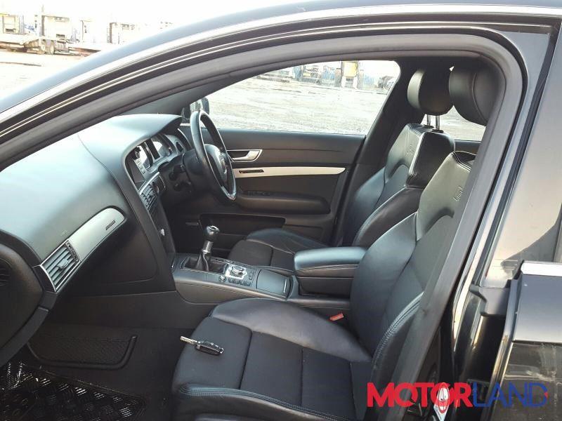 Audi A6 (C6) 2005-2011, разборочный номер T20280 #5