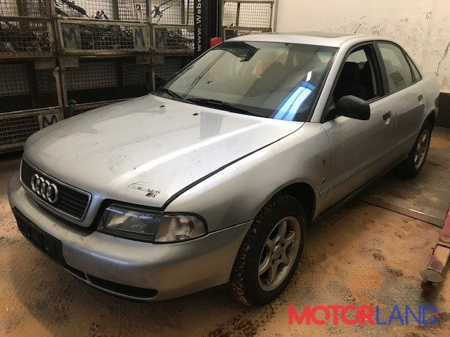 Audi A4 (B5) 1994-2000, разборочный номер 35533 #1