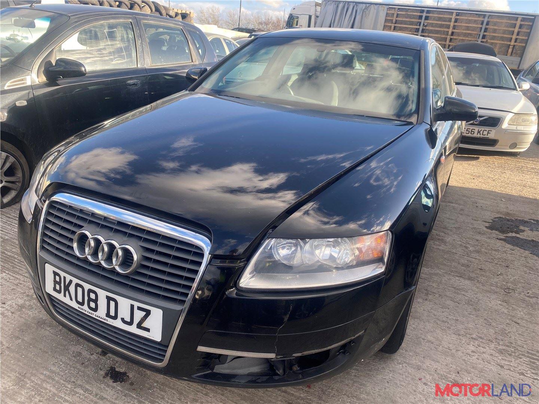 Audi A6 (C6) 2005-2011, разборочный номер T20882 #2