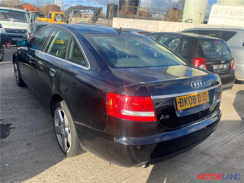 Audi A6 (C6) 2005-2011, разборочный номер T20882 #3