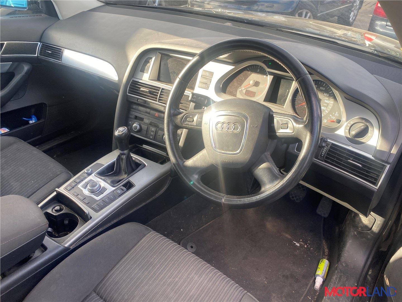 Audi A6 (C6) 2005-2011, разборочный номер T20882 #4
