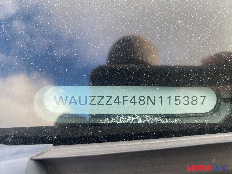 Audi A6 (C6) 2005-2011, разборочный номер T20882 #5