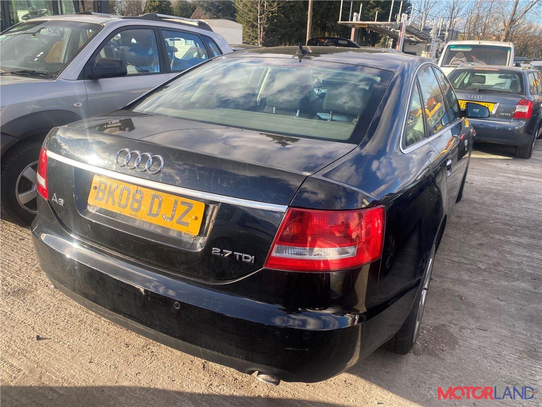 Audi A6 (C6) 2005-2011, разборочный номер T20882 #7