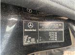 Mercedes C W204 2007-2013, разборочный номер T20533 #6