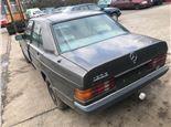 Mercedes 190 W201, разборочный номер V3300 #3