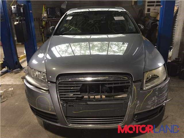 Audi A6 (C6) 2005-2011, разборочный номер J7264 #1