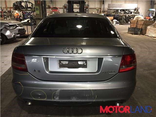 Audi A6 (C6) 2005-2011, разборочный номер J7264 #3