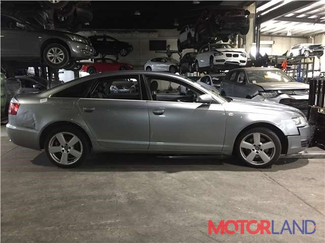 Audi A6 (C6) 2005-2011, разборочный номер J7264 #4