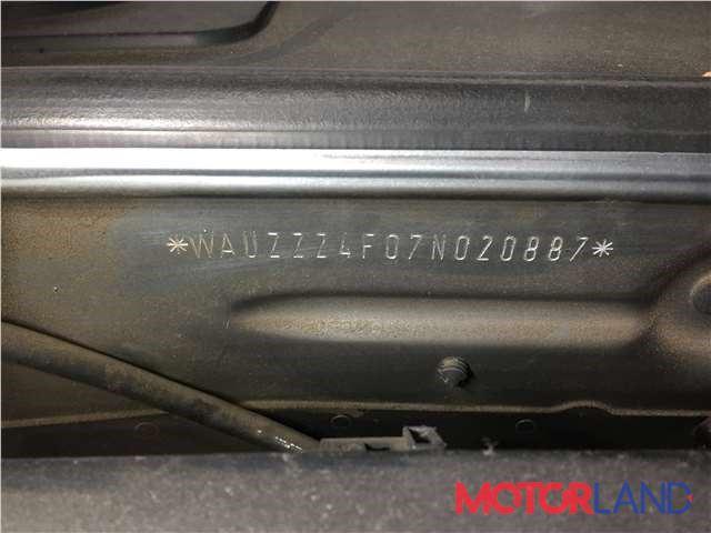 Audi A6 (C6) 2005-2011, разборочный номер J7264 #6