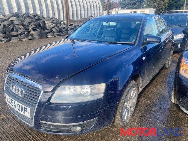 Audi A6 (C6) 2005-2011, разборочный номер T22125 #1