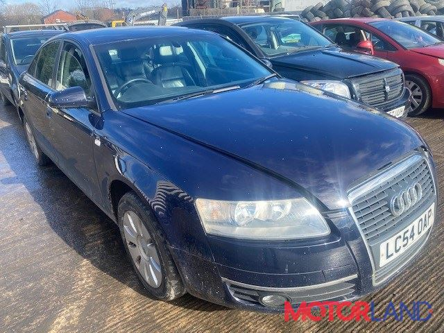 Audi A6 (C6) 2005-2011, разборочный номер T22125 #2
