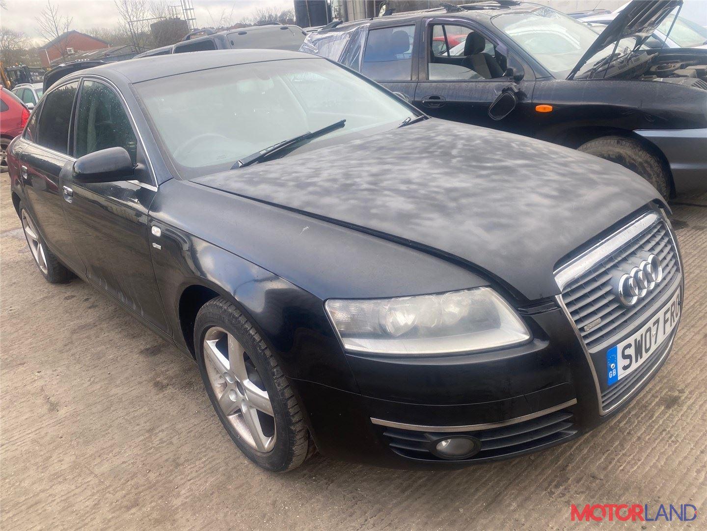 Audi A6 (C6) 2005-2011, разборочный номер T20687 #2