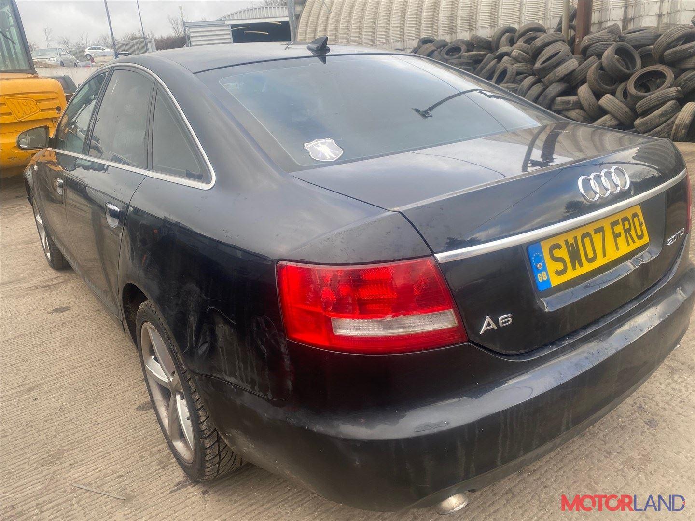 Audi A6 (C6) 2005-2011, разборочный номер T20687 #3
