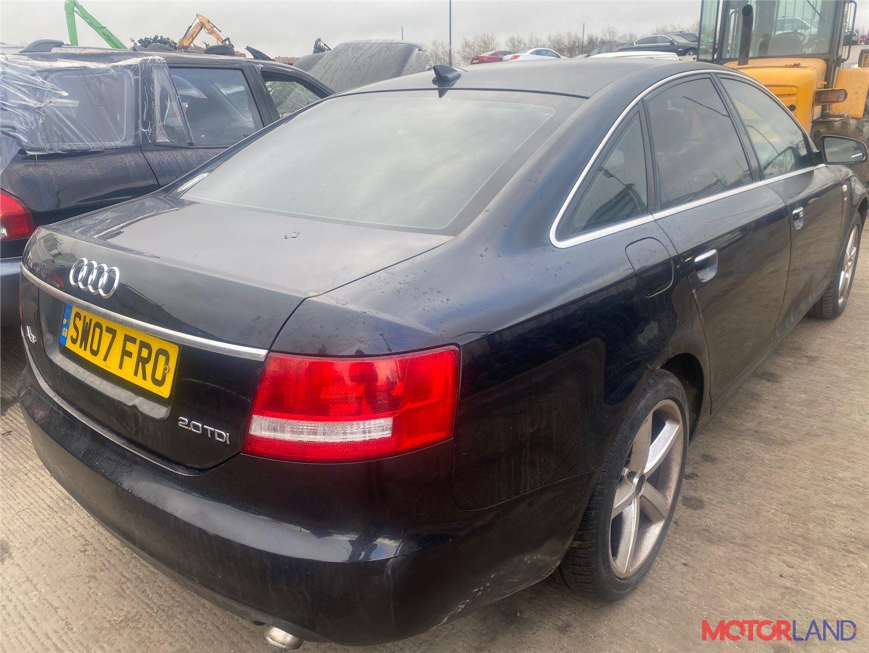 Audi A6 (C6) 2005-2011, разборочный номер T20687 #4