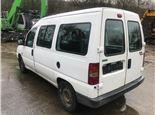 Fiat Scudo 1996-2007, разборочный номер V3323 #4