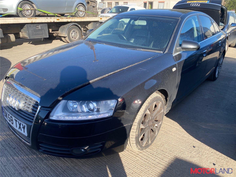Audi A6 (C6) 2005-2011, разборочный номер T20915 #1