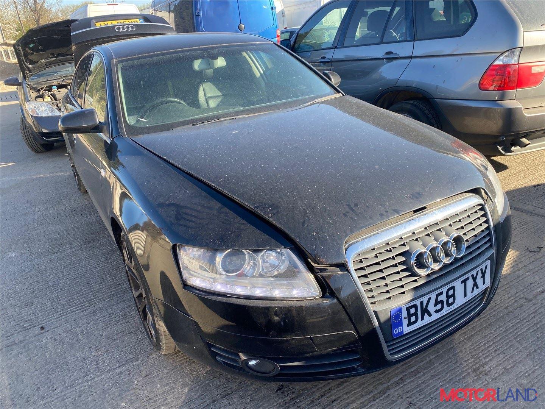 Audi A6 (C6) 2005-2011, разборочный номер T20915 #2