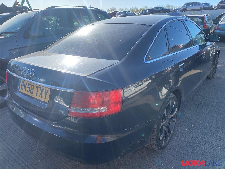 Audi A6 (C6) 2005-2011, разборочный номер T20915 #3