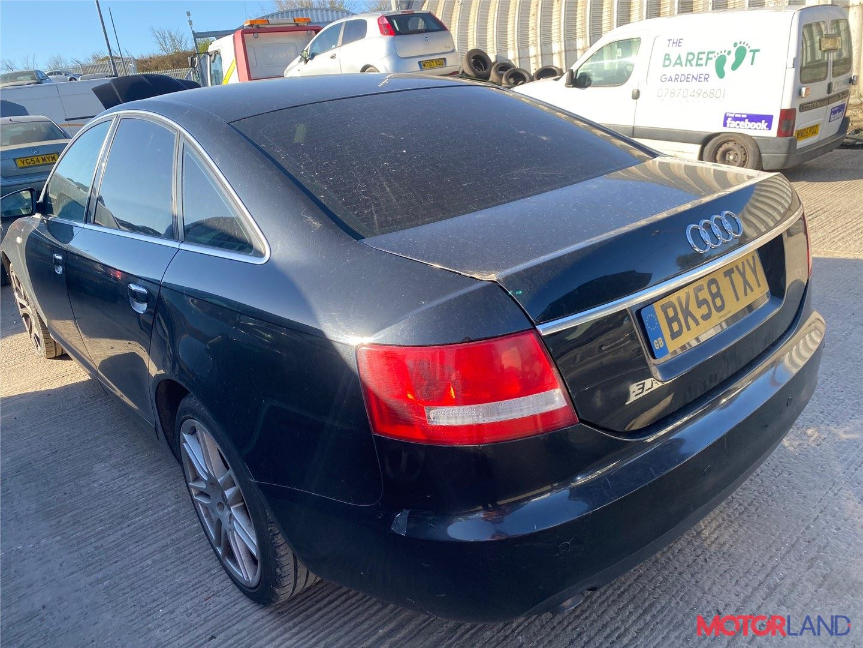 Audi A6 (C6) 2005-2011, разборочный номер T20915 #4