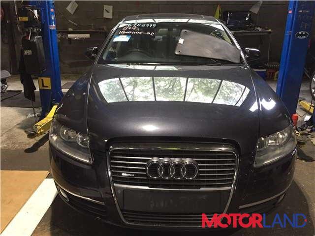 Audi A6 (C6) 2005-2011, разборочный номер J7366 #1