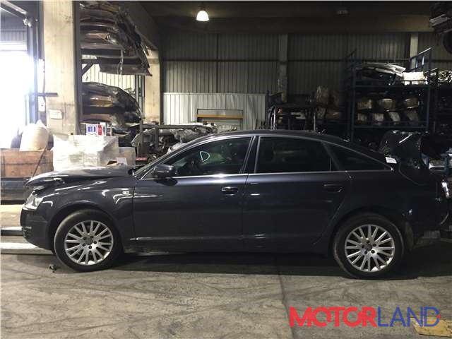 Audi A6 (C6) 2005-2011, разборочный номер J7366 #2