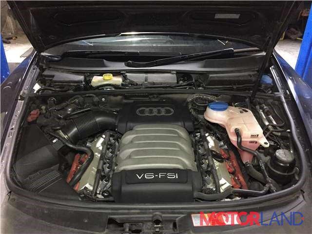 Audi A6 (C6) 2005-2011, разборочный номер J7366 #4