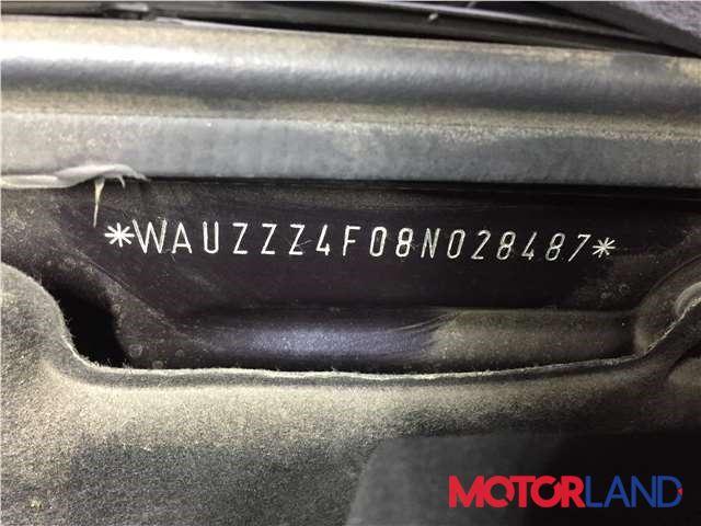 Audi A6 (C6) 2005-2011, разборочный номер J7366 #6