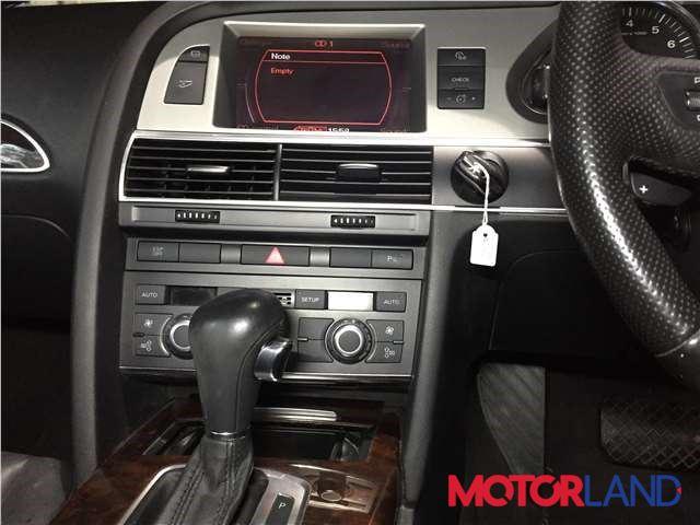 Audi A6 (C6) 2005-2011, разборочный номер J7366 #7