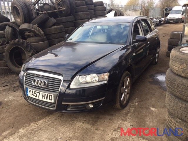 Audi A6 (C6) 2005-2011, разборочный номер 76294 #2
