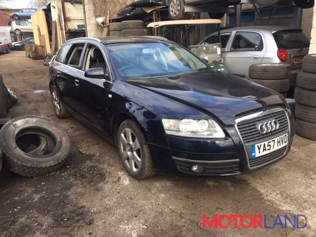 Audi A6 (C6) 2005-2011, разборочный номер 76294 #3