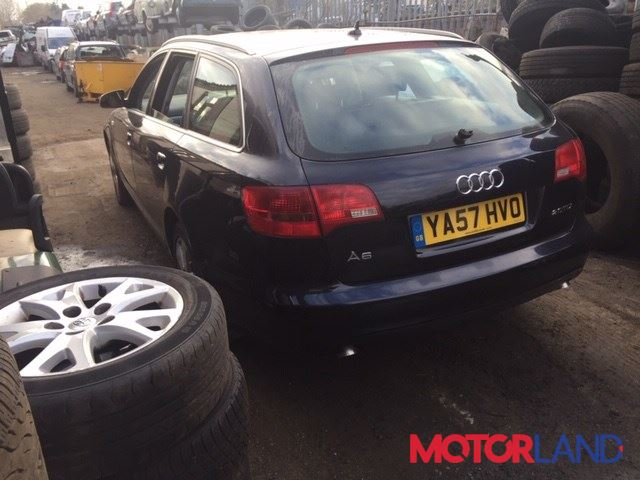 Audi A6 (C6) 2005-2011, разборочный номер 76294 #4