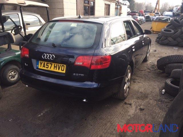 Audi A6 (C6) 2005-2011, разборочный номер 76294 #5